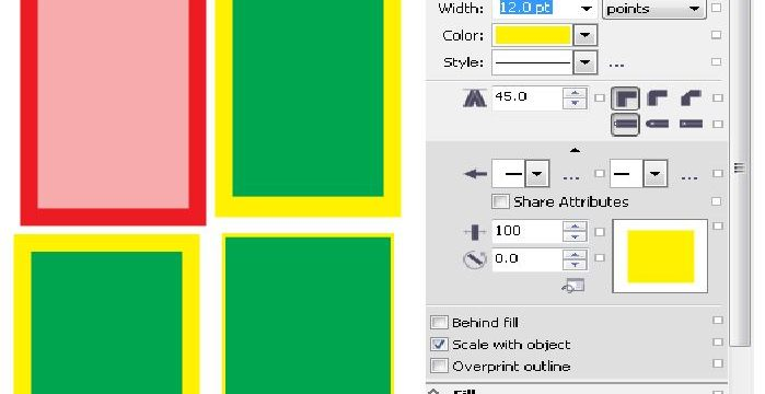 CorelDraw Macro: Complete Outline Solution